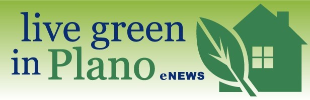 Living Green in Plano