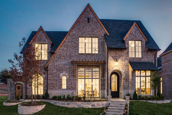 Home design gallery plano tx isd