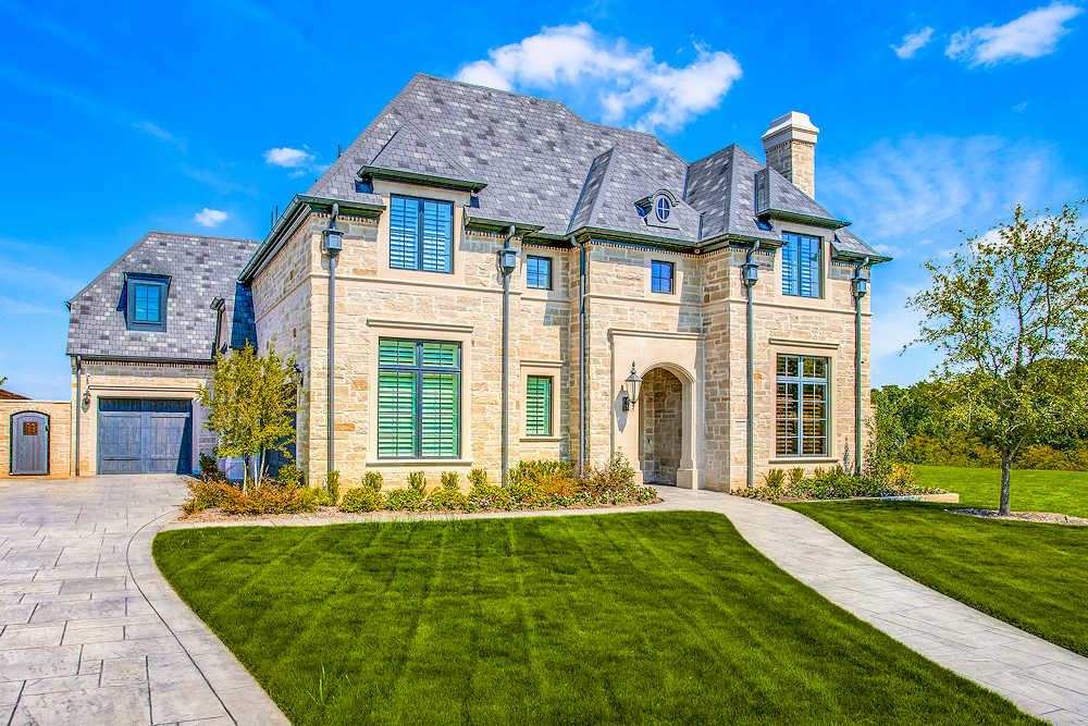 Luxury Custom Home Builder In Plano